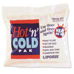 LiFoam Hot and Cold Pack